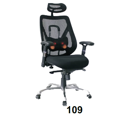 Executive Mesh Amp Rexine Chair Manufacturers Dealers In